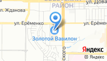Alena Goretskaya на карте