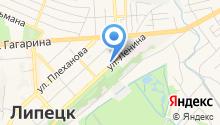 Библиотечно-информационный центр им. П.И. Бартенева на карте