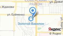 AQUAMARIN на карте