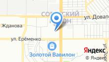 Digital disigns на карте