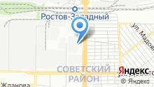 Areca на карте