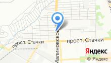 DonMatras на карте