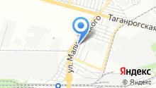 CarSale на карте