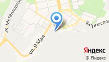 RiM-House на карте