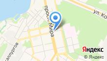 STgrupp-Липецк на карте