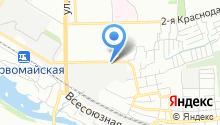 ПармаПроектСервис на карте