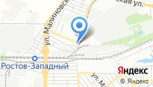 """""""фирма стройка"""" на карте"""