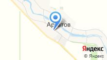 Начальная общеобразовательная школа №30 на карте