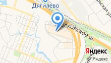 VeRoLiNa на карте