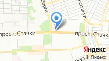 Do4a.com на карте