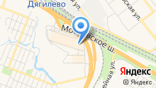 Fazer baker`s market на карте
