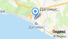3-А на карте