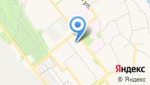 AQUA клининг на карте