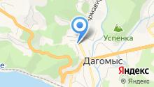 Contorra Family - digital-агентство на карте