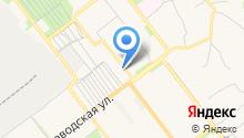 Жби-Рязань - Продажа жби изделий от производителя на карте