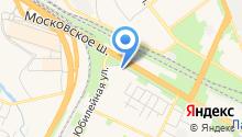 Bridgestone на карте