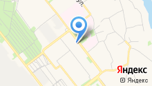 ортопедический салон *ринтек* на карте