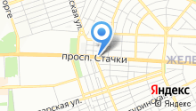 Crossfit Center Rostov на карте