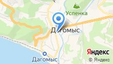 СтройТранСнаб на карте