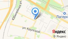 AutoLike на карте