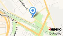 Городская стоматологическая поликлиника №2 на карте