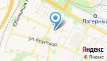 ProfilDoors на карте