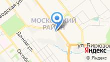 МОТО-SERVICE на карте