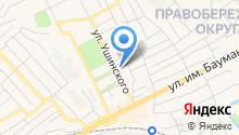 Party Bar на карте