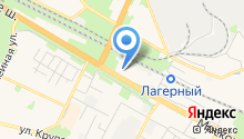 "АО ""Консультант-Сервис"" на карте"