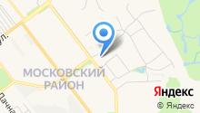 Центр ЭКО на карте