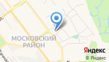 Дентастиль на карте