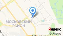 ИнтерПласт на карте