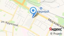 Geo-Plan на карте
