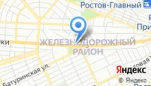Autoell.ru на карте