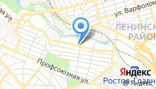 Cporostov@yandex.ru на карте