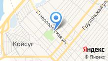 My Community на карте