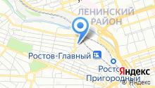 Boogaloo на карте
