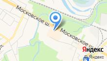 BERKONTY на карте