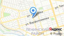 Don-Clinic на карте