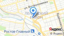 AreaAuto на карте