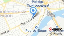 AvtoRoom на карте