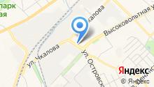 Motopoint на карте