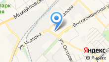 Avtolux-Studio на карте
