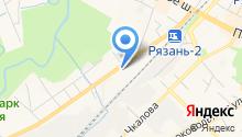 АБП ГРУПП на карте