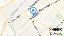 PoZiTiV на карте