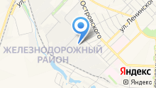 AutoCom Service на карте