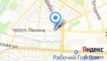 DMG на карте