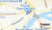 161инструмент.рф на карте
