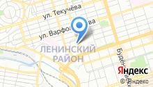 Donnews.ru на карте