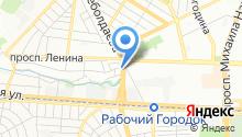 E-smoker на карте